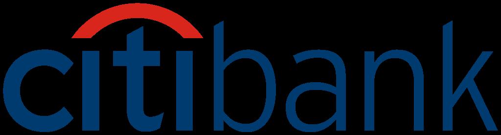 логотип ситибанка