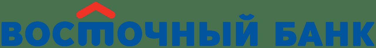 лого восточного банка