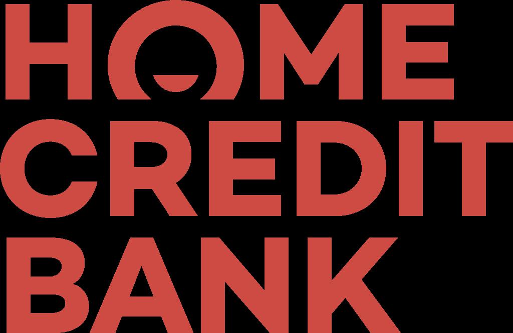 логотип хоумкредита