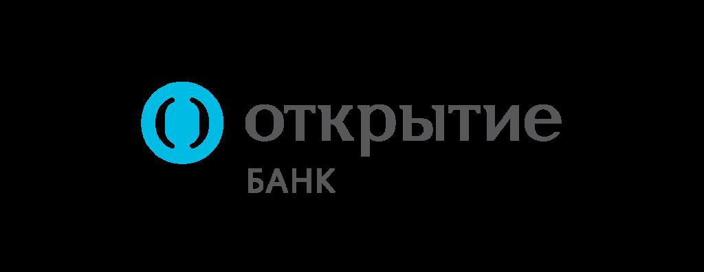 открытие лого