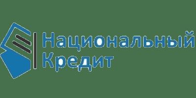 национальный кредит логотип