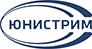 Юнистрим лого