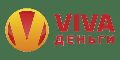 лого viva деньги