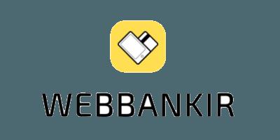 веббанкир лого