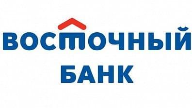 логотип восточного банка
