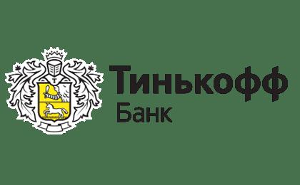 Тинькофф РКО лого
