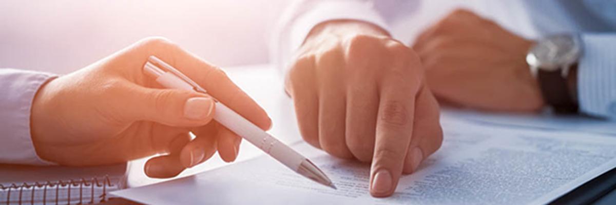 документы для получения займа
