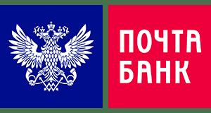 почта банк логотип