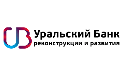 УБРиР РКО лого