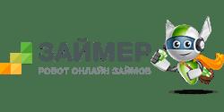 мфо займер логотип